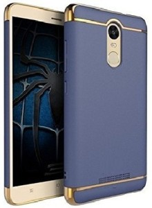 Ipaky Back Case Back Cover for Mi Redmi Note 3