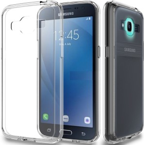 new arrival 4b216 f40ad Sureness Pouch for SAMSUNG Galaxy J2 - 2016Transparent, Waterproof