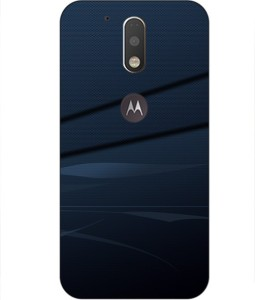 newest 992f8 a14da Pappu Back Cover for Motorola Moto G4 PlusMulticolor