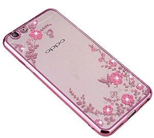 iStyle Back Cover for Oppo F1s