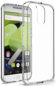 Angelica Back Cover for Motorola Moto G (4th Generation) Plus