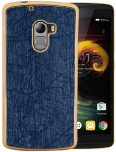buy online 8c6df 0333e Casotec Back Cover for Lenovo K4 NoteDark Blue