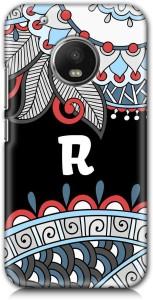 SWAGMYCASE Back Cover for Motorola Moto G5 Plus
