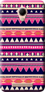 Nainz Back Cover for Lava X19