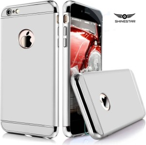 SHINESTAR. Back Cover for Apple iPhone 5S