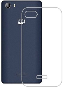 Peezer Back Cover for Micromax Canvas 5 E481