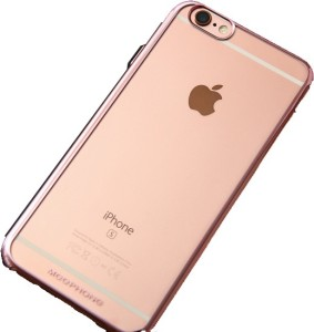 Meephone Back Cover For Apple Iphone 6 Plus Apple Iphone 6s Plus 5 5