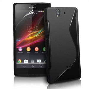 S Case Back Cover for Sony Xperia Z