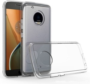 Icod9 Back Cover for Motorola Moto G5 Plus