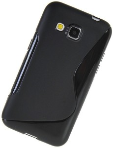 Cover Alive Back Cover for Micromax Bolt Q324
