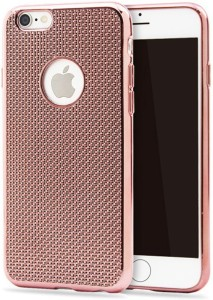 Kapa Back Cover for Apple iPhone 7 PLUS [5.5