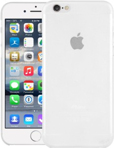 CUBIX Back Cover for Apple iPhone 6SWhite