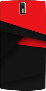 SWAGMYCASE Back Cover for OnePlus One