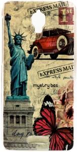 Mystry Box Back Cover for Lenovo S660