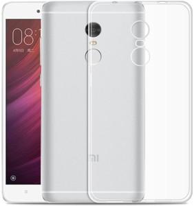 Alac Back Cover for Xiaomi Redmi Note 4