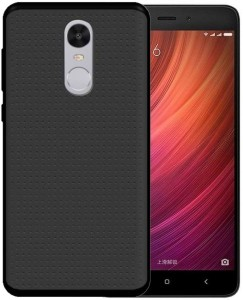 Unistuff Back Cover for Mi Redmi Note 4
