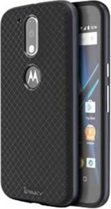 IPAKY Back Cover for Motorola Moto G4 Plus