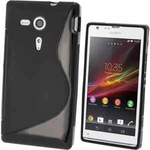 S Case Back Cover for Sony Xperia SP C5302