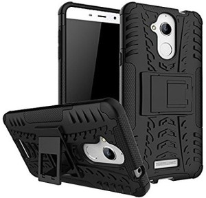 hot sale online 8d668 b84eb RidivishN Back Cover for Coolpad cool 1 (New 2017 Model Only)Black