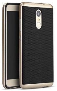 YGS Back Cover for Xiaomi RedMi Note4