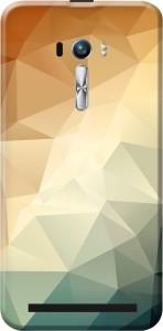 KanvasCases Back Cover for Asus Zenfone Selfie