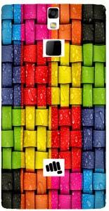 ANZ Back Cover for Micromax Canvas 6 E485