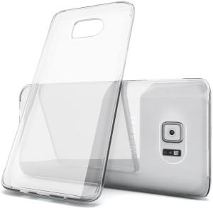 reputable site 570b6 7b108 Hywan Back Cover for SAMSUNG Galaxy S6 Edge+Transparent
