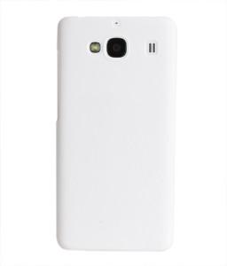 COVERNEW Back Cover for Xiaomi Redmi 2S, Mi Redmi 2 Prime