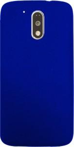 G-MOS Back Cover for Motorola Moto G (4th Generation) Plus