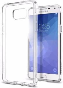Spigen Back Cover for Samsung Galaxy A5 2016