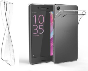 S-Softline Back Cover for Sony Xperia X