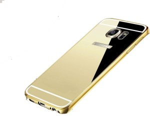 reputable site cef11 e5064 MPE Back Cover for SAMSUNG Galaxy S6 Edge+Gold