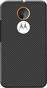 KanvasCases Back Cover for Motorola Moto X (2nd Gen)