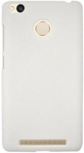 Top Grade Back Cover for Mi Redmi 3S Prime