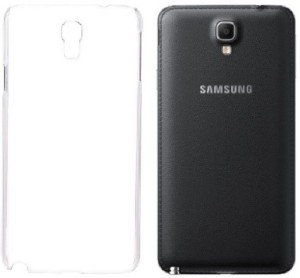 online retailer fbf36 f4847 RKA Back Cover for SAMSUNG Galaxy Note 3 NeoTransparent