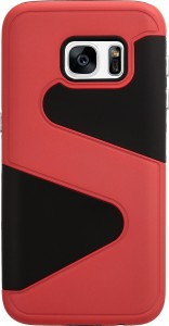 Cubix Back Cover for SAMSUNG Galaxy S7