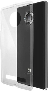 Coverage Back Cover for Micromax Yu Yuphoria