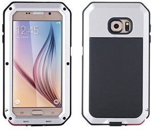 8a337647a72 Tomplus Back Cover for SAMSUNG Galaxy S6 Best Price in India ...