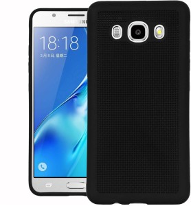 Cubix Back Cover for Samsung Galaxy J5 2016