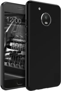Piggycomz Back Cover for Motorola Moto G5 Plus
