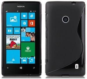 Sprik Back Cover for Nokia Lumia 520