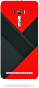 alDivo Back Cover for Asus Zenfone Selfie ZD551KL