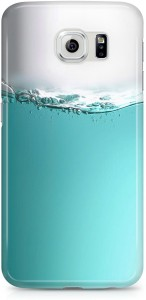 ARCENT Back Cover for SAMSUNG Galaxy S6