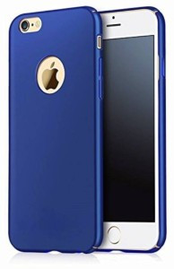 Rubberonica Back Cover for Apple iPhone 7 Plus