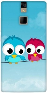 MOBART Back Cover for Micromax Canvas 6 E485