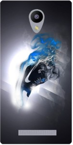 Amagav Back Cover for Gionee P7