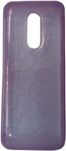 Colorkart Pouch for Transparent Small Mobile case & cover In diamond design for Nokia 105.