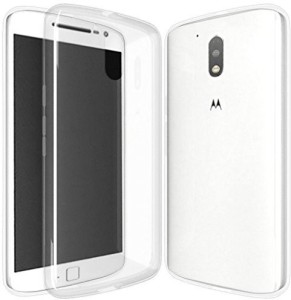 Plespey Back Cover for Motorola Moto G (4th Generation) Plus