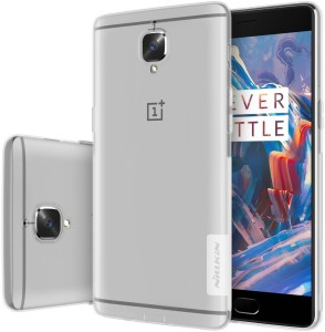 Nillkin Back Cover for OnePlus 3