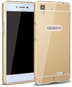 quality design 41c47 bee86 Fresca Back Cover for Oppo Neo 5Gold
